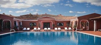 Hotel - I Giardini di Cala Ginepro Hotel Resort