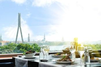 Hotel - Riga Islande Hotel