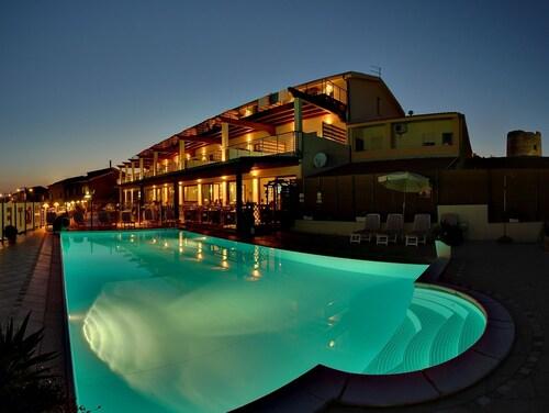 . Hotel Corallo