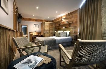 Hotel - Hôtel des 3 Vallées