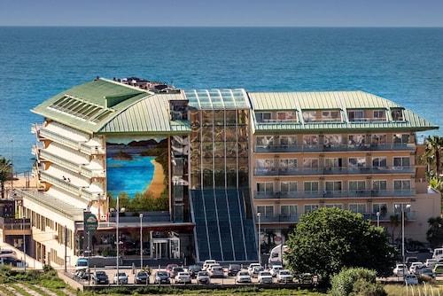Hotel Caprici Verd, Barcelona