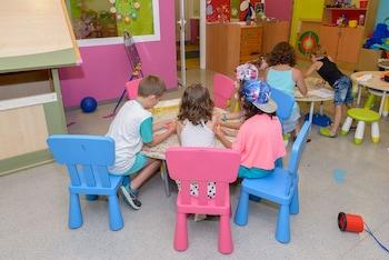 Hotel Caprici Verd - Childrens Play Area - Indoor  - #0