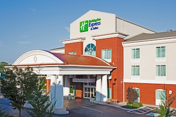 Hotel - Holiday Inn Express & Suites Lenoir Cty