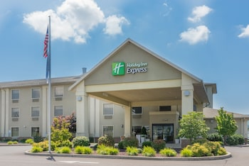 Hotel - Holiday Inn Express Bloomsburg