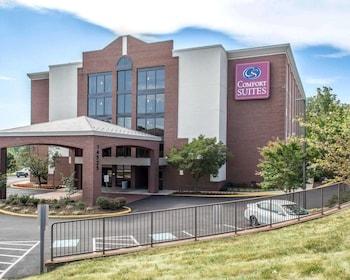 Hotel - Comfort Suites Near Potomac Mills