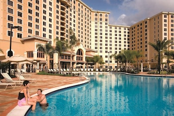 Hotel - Rosen Shingle Creek