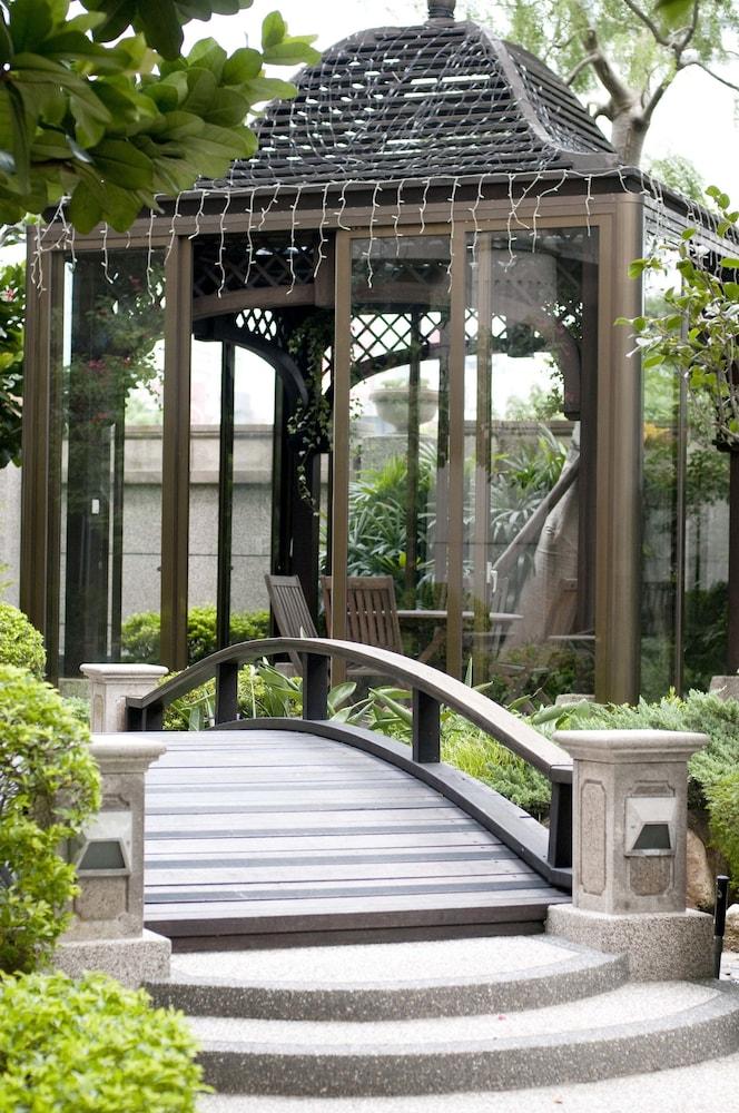 ミラマー ガーデン 台北