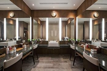 台北美麗信花園酒店