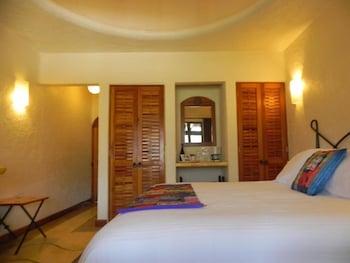 Standard Suite, 1 King Bed
