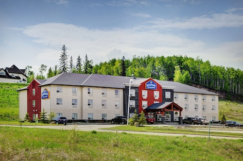 Lakeview Inns & Suites - Slave Lake, Division No. 17