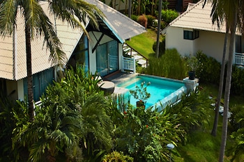 Pool Villa (2 Bedrooms with Private Pool)