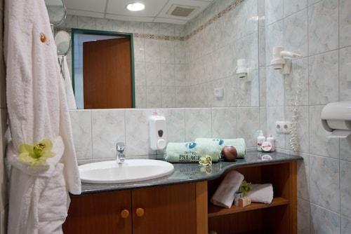 Palace Hotel Heviz, Hévíz/Keszthely