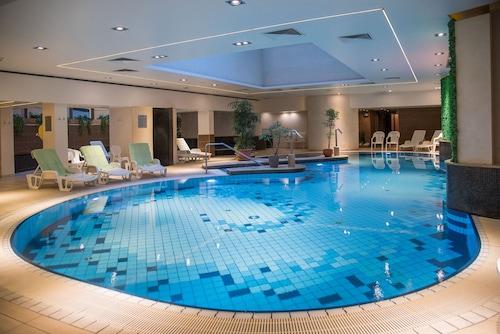 . Palace Hotel Heviz