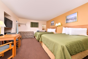 Room, 1 King Bed, Non Smoking (Queen Bed)