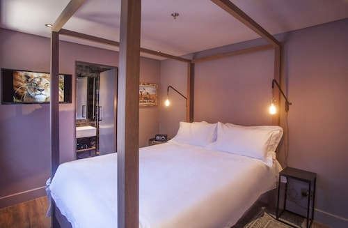 The Grey Hotel, City of Cape Town