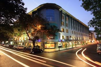 Hotel - Hotel Fidalgo