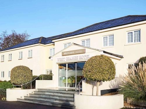 . Mercure Newbury West Grange Hotel