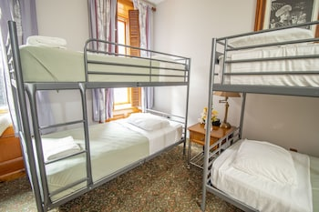 Single Bed in a 6-bed Female Dormitory Room
