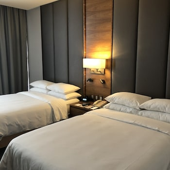 Room, Non Smoking (2 DOUBLE BEDS)