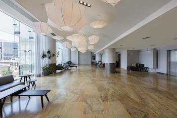 Hotel - DoubleTree by Hilton Hotel Mexico City Santa Fe