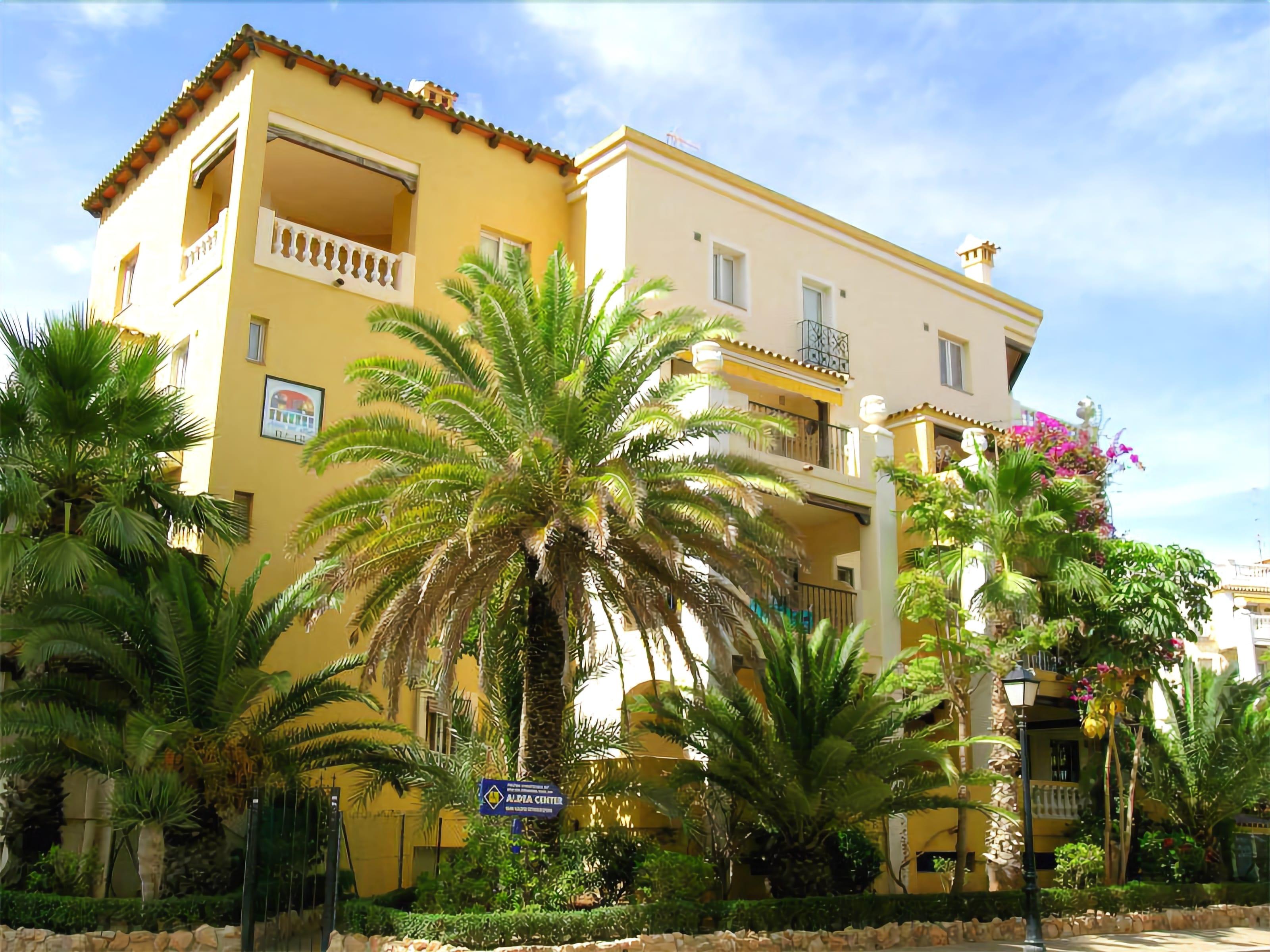 Aparthotel Ona Aldea del Mar