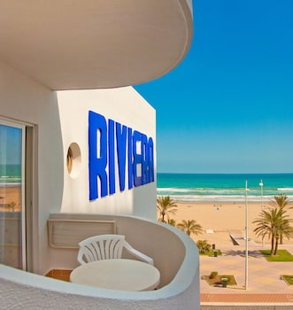Hotel - Hotel RH Riviera - Adults Only