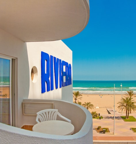 . Hotel RH Riviera - Adults Only