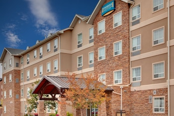 Hotel - Staybridge Suites Calgary Airport