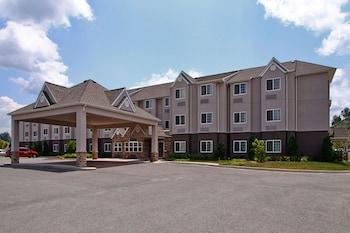 Hotel - Microtel Inn & Suites by Wyndham Bridgeport