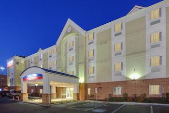 Hotel - Candlewood Suites Virginia Beach/Norfolk