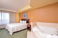 Suite, 1 Bedroom, Jetted Tub