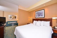 Studio at SpringHill Suites by Marriott Arundel Mills BWI Airport in Hanover