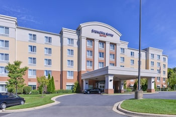Hotel - SpringHill Suites by Marriott Arundel Mills BWI Airport