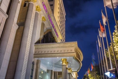 . Crowne Plaza City Center Ningbo, an IHG Hotel