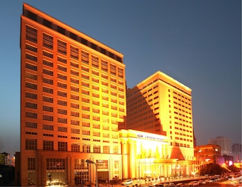 Crowne Plaza Hotel City Center Ningbo
