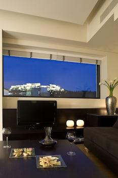 O&B アテネ ブティック ホテル