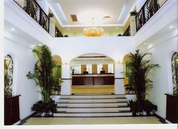 アセット ホテル 上海 (上海雅舎賓館)