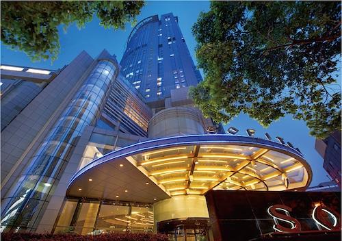 __{offers.Best_flights}__ Sofitel Nanjing Galaxy Suning