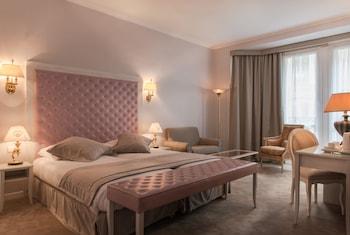 Hotel - Princesse Caroline