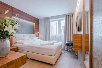Hotel - Boutique Hotel Budapest