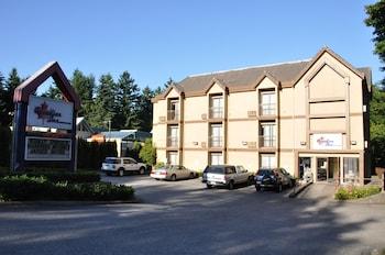 Hotel - Canadian Inn