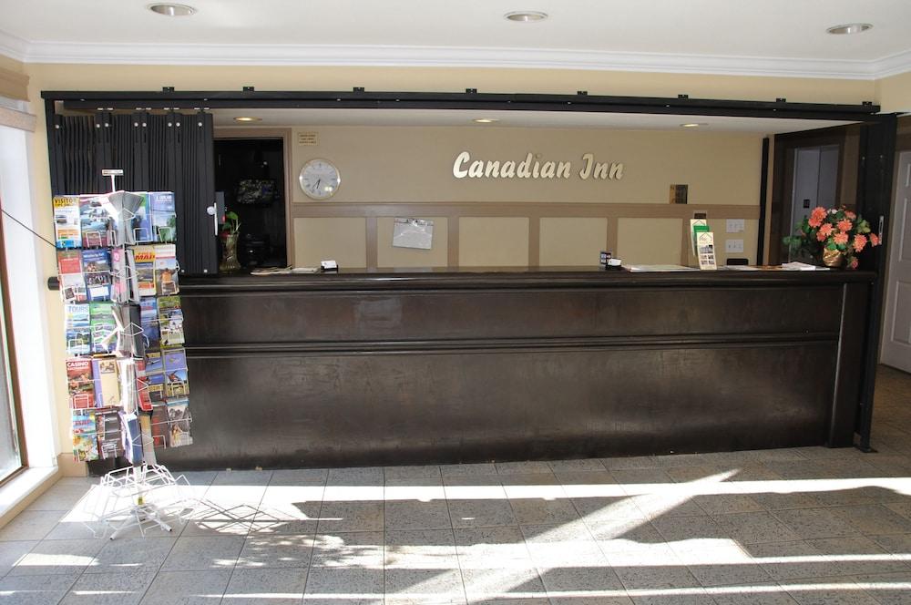 カナディアン イン