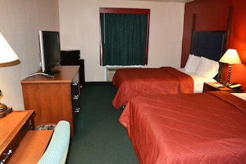 Americas Best Value Inn-Temple/Killeen