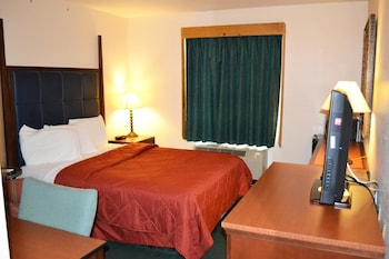Americas Best Value Inn Temple North