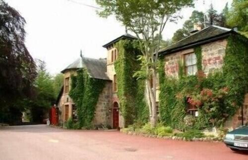 . Loch Ness Lodge Hotel