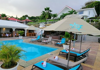 Le Relax Hotels & Restaurant