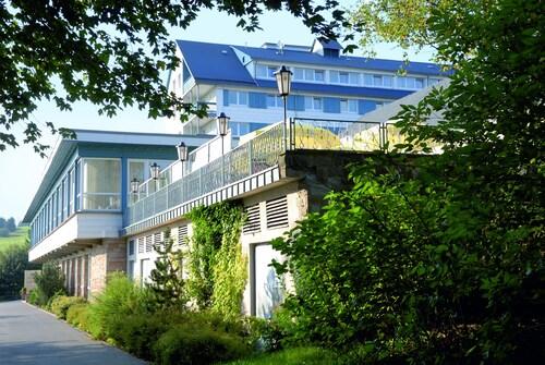 . Werrapark Resort Hotel Frankenblick