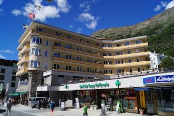 Hotel - Schweizerhof Pontresina