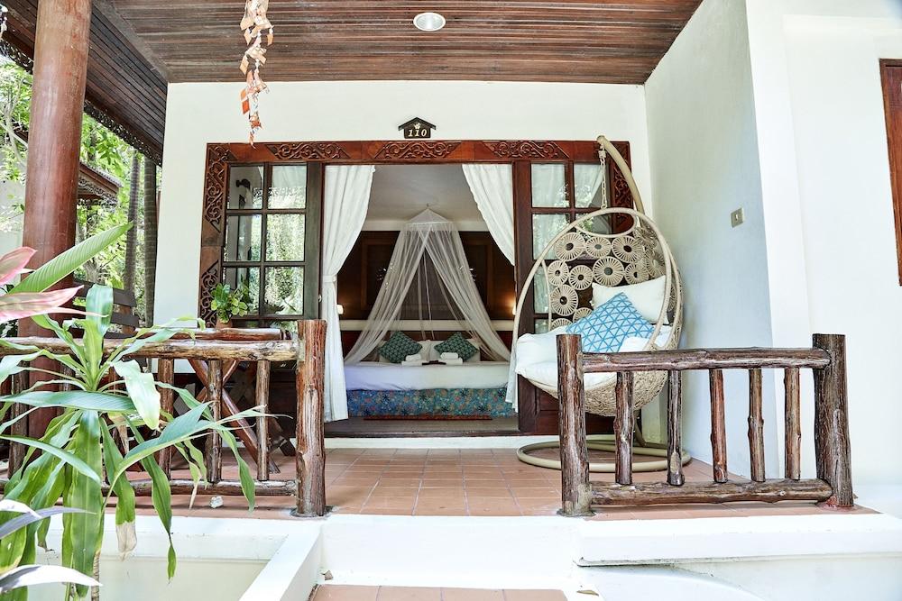 Villa Garden Wing