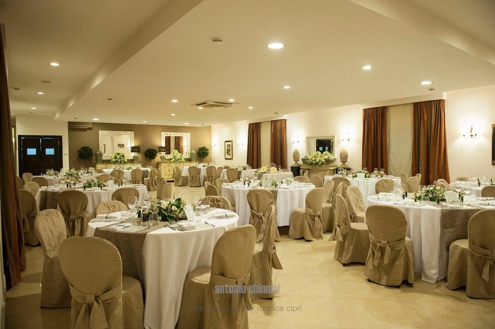 호텔 빌라 에스페리아(Hotel Villa Esperia) Hotel Image 18 - Banquet Hall
